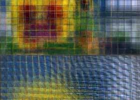 [PixelBender] FuzzyMosaic Filter