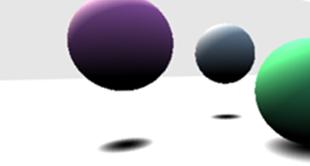 [Lab] Tracing rays #01