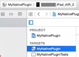 iOS_targets